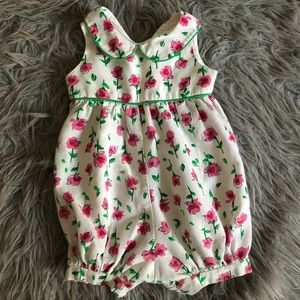 **3 for $20**Vintage toddler outfit size 24 months